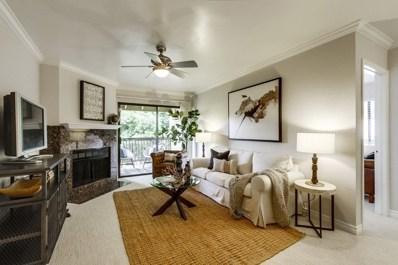 13283 Rancho Penasquitos Blvd UNIT J201, San Diego, CA 92129 - MLS#: 180050334