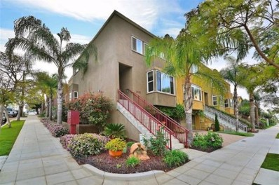 2585 Front St, San Diego, CA 92103 - #: 180050347