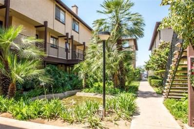 1170 Decker St., Unit F, El Cajon, CA 92019 - MLS#: 180050363