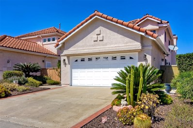 2434 Eagle Crest Lane, Vista, CA 92081 - MLS#: 180050364