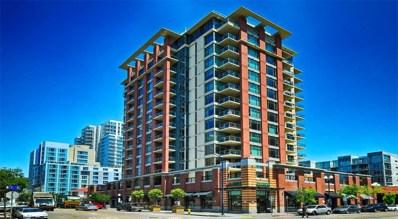 427 9Th Ave UNIT 806, San Diego, CA 92101 - MLS#: 180050365
