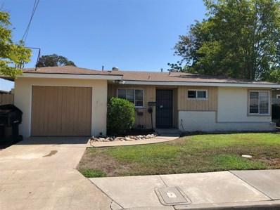 5171 Rincon St, San Diego, CA 92115 - #: 180050368