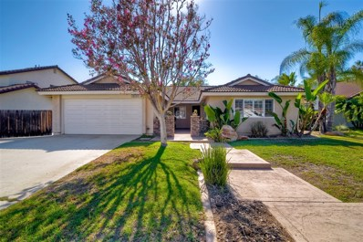 14838 Morningside Drive, Poway, CA 92064 - MLS#: 180050371