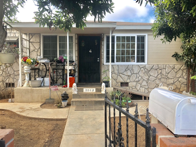 2942 Preece Street, San Diego, CA 92111 - MLS#: 180050392
