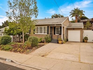 1912 Gateway Dr, San Diego, CA 92105 - MLS#: 180050414