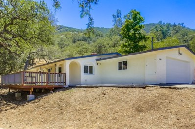 26128 N Lake Wohlford Rd, Valley Center, CA 92082 - MLS#: 180050424