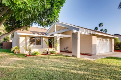 341 Camino Mateo, San Marcos, CA 92069 - MLS#: 180050442