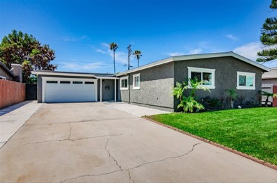 1252 16th St, San Diego, CA 92154 - MLS#: 180050445
