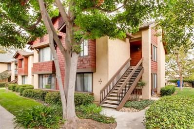 8434 Summerdale Rd UNIT A, San Diego, CA 92126 - MLS#: 180050485