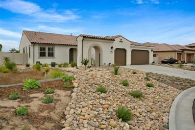 5606 Rancho Del Caballo, Bonsall, CA 92003 - MLS#: 180050507