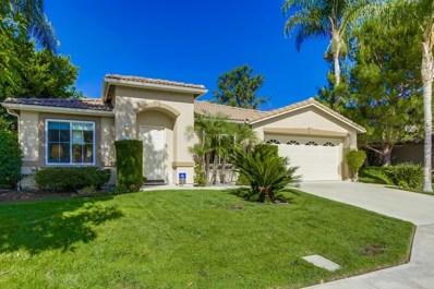683 Jacks Creek Rd, Escondido, CA 92027 - MLS#: 180050513