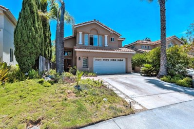 3792 Via Las Villas, Oceanside, CA 92056 - MLS#: 180050515