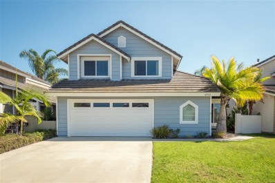 6936 Whitecap, Carlsbad, CA 92011 - MLS#: 180050552