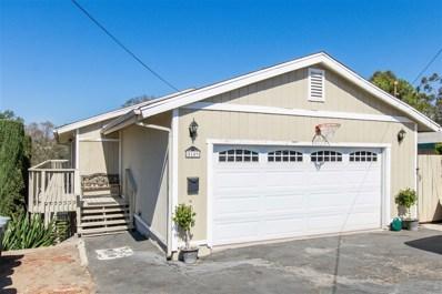 5149 Guava Ave, La Mesa, CA 91942 - MLS#: 180050577