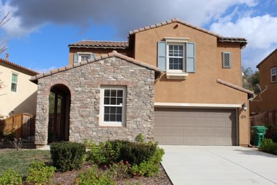 1116 Breakaway Drive, Oceanside, CA 92057 - MLS#: 180050579