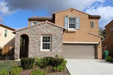 1116 Breakaway Drive, Oceanside, CA 92057 - MLS#: 180050579