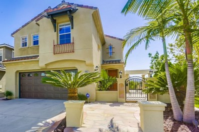 6882 Via Borregos, Carlsbad, CA 92009 - MLS#: 180050584