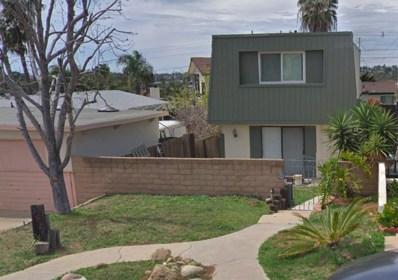 3526 Ethan Allen Ave, San Diego, CA 92117 - MLS#: 180050597