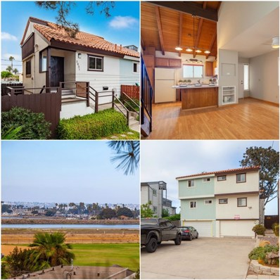 5031 W Point Loma Blvd, San Diego, CA 92107 - MLS#: 180050598
