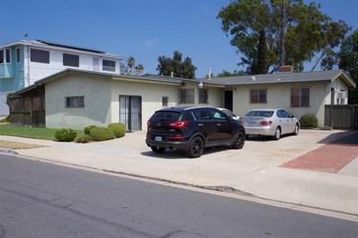 1775 Ridge View Drive, San Diego, CA 92105 - MLS#: 180050613