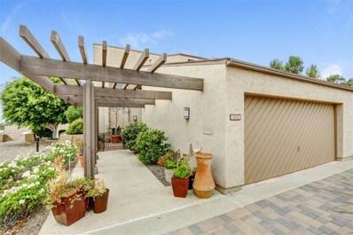 2212 Plaza Bonita, Carlsbad, CA 92009 - MLS#: 180050618