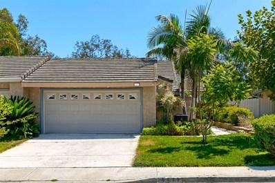 9577 High Park Ln, San Diego, CA 92129 - MLS#: 180050624