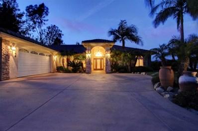 5146 Russell Sq, La Mesa, CA 91941 - MLS#: 180050632