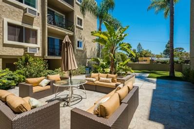 836 W Pennsylvania Ave UNIT 205, San Diego, CA 92103 - MLS#: 180050637