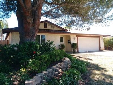 1249 Siggson Ave, Escondido, CA 92027 - MLS#: 180050676