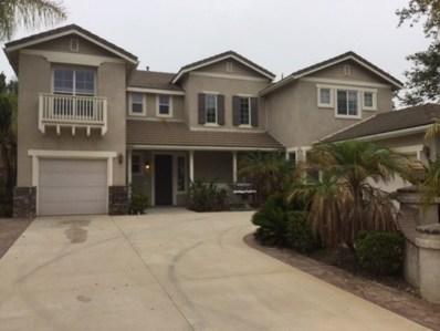 2418 Douglaston Gln, Escondido, CA 92026 - MLS#: 180050680