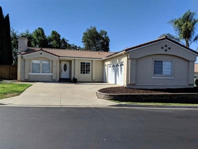 2144 Fiori, Vista, CA 92084 - MLS#: 180050683
