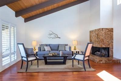 4145 Hilldale Rd, San Diego, CA 92116 - MLS#: 180050689