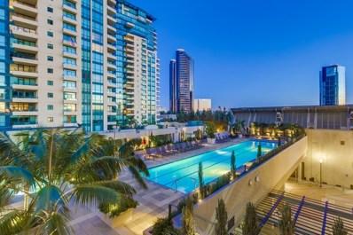 550 Front Street UNIT 304, San Diego, CA 92101 - MLS#: 180050702