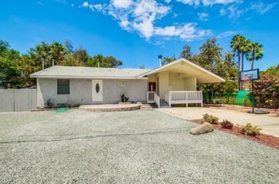 14040 Sycamore Ave, Poway, CA 92064 - MLS#: 180050705