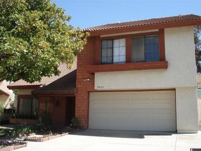 9435 Black Hills Way, San Diego, CA 92129 - MLS#: 180050706
