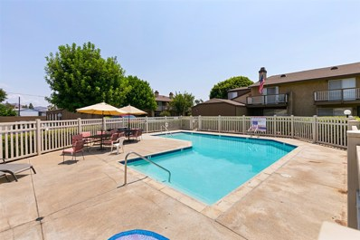 978 E Main UNIT F, San Diego, CA 92021 - MLS#: 180050721