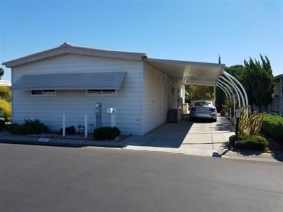 1010 E Bobier UNIT 29, vista, CA 92084 - MLS#: 180050808