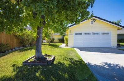 1517 Spring Creek Ln, Oceanside, CA 92057 - MLS#: 180050819