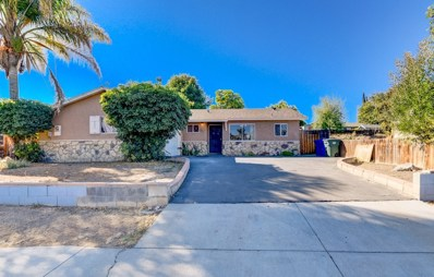 3012 Central Avenue, Spring Valley, CA 91977 - #: 180050835