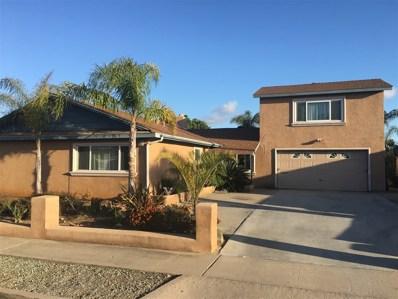 8867 Glenhaven St, San Diego, CA 92123 - MLS#: 180050845