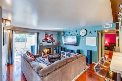 2043 Lakeridge Circle UNIT 102, Chula Vista, CA 91913 - MLS#: 180050850