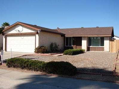 8364 Menkar Rd, San Diego, CA 92126 - MLS#: 180050854