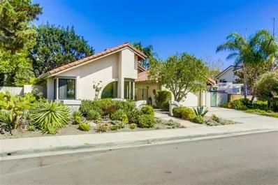264 La Barranca, Solana Beach, CA 92075 - MLS#: 180050878