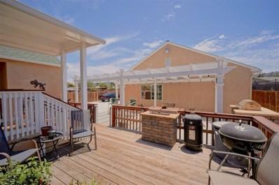 795 W Washington, El Cajon, CA 92020 - MLS#: 180050881