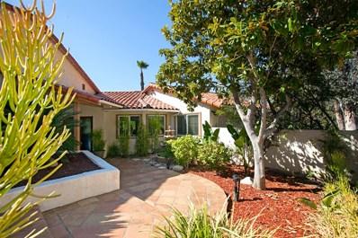 17870 Bernardo Trails Place, San Diego, CA 92128 - MLS#: 180050886