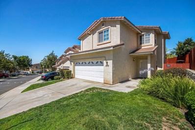1872 McDougal, El Cajon, CA 92021 - MLS#: 180050889