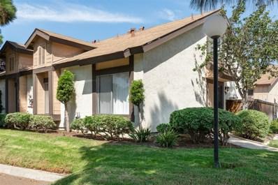 1730 Oro Vista Rd UNIT 172, San Diego, CA 92154 - MLS#: 180050917