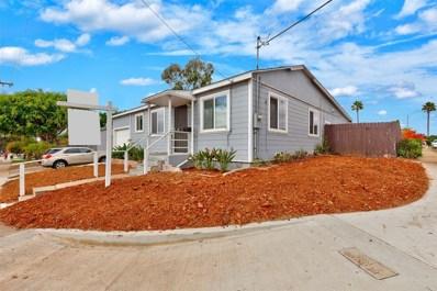 6456 Osler St, San Diego, CA 92111 - MLS#: 180050922
