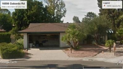 16556 Gabarda Rd, San Diego, CA 92128 - MLS#: 180050941