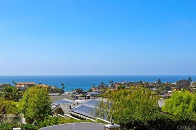 308 Corto, Solana Beach, CA 92075 - MLS#: 180050942